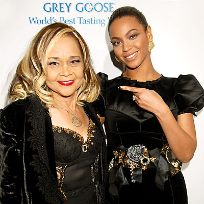 GOOD POINT photo | Beyonce Knowles, Etta James