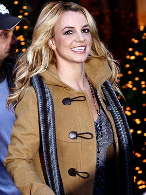 Comeback Kid photo | Britney Spears