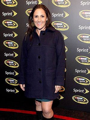CAR & DRIVER photo | Ricki Lake