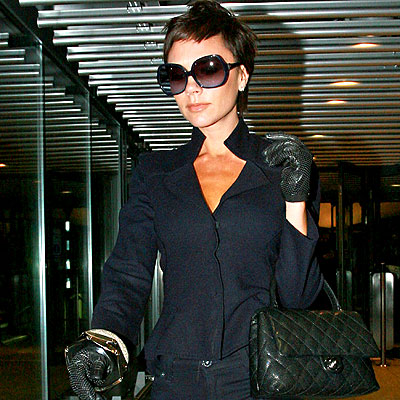FLIGHT PATTERN photo | Victoria Beckham