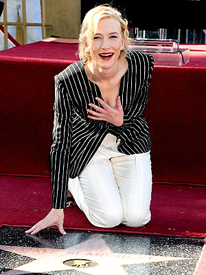 STAR STRUCK photo | Cate Blanchett