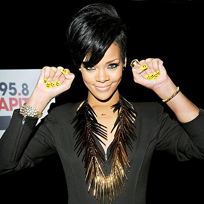 rihanna loud tour 2011. The Loud tour will see