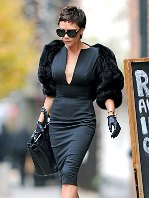 STYLE HIGH photo | Victoria Beckham