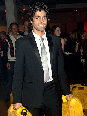 WATER WORKS photo | Adrian Grenier