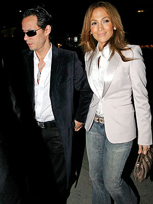 FEAST OF LOVE photo | Jennifer Lopez, Marc Anthony