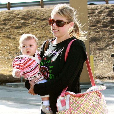 LADIES WHO LUNCH photo | Jodie Sweetin