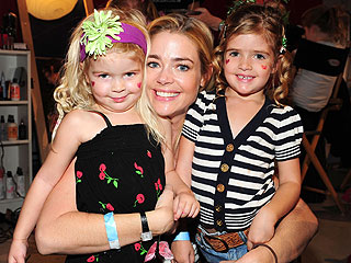 POLL: Will You Read Denise Richards's Upcoming Memoir?