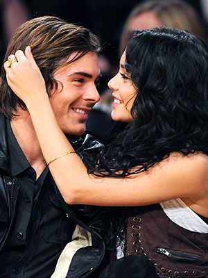 HAIR SO SOFT photo | Vanessa Hudgens Cover, Zac Efron