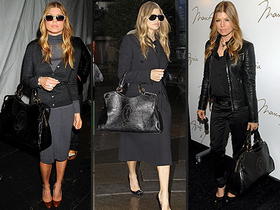 CARTIER TOTE photo | Fergie