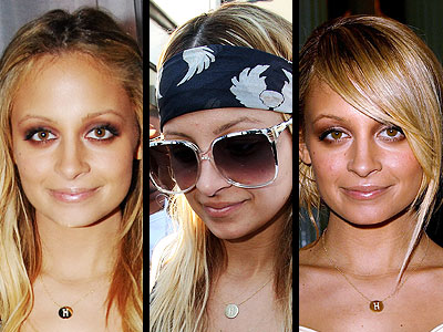 JENNIFER MEYER NECKLACE photo | Nicole Richie