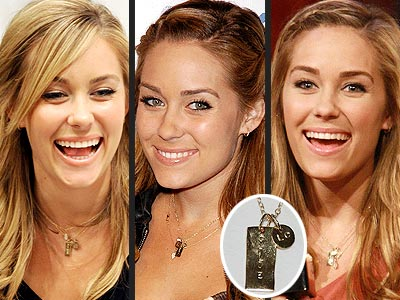 JENNIFER FISHER NECKLACE photo | Lauren Conrad