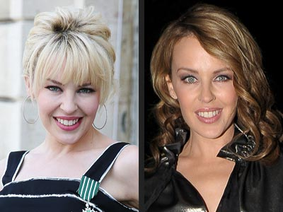 KYLIE MINOGUE photo | Kylie Minogue