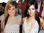 What's Her Best Hair? | Ashley Tisdale