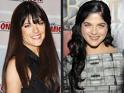 SELMA BLAIR photo | Selma Blair