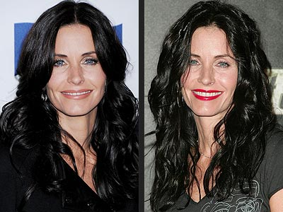 COURTENEY COX ARQUETTE photo | Courteney Cox