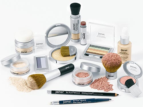 jane cosmetics where to buy in America