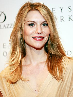 Claire Danes Gallery on Claire Danes   S New Role  Face Of Gucci Jewelry      Style News