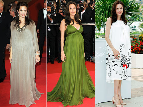 angelina jolie red carpet. Vote Now: What#39;s Angelina#39;s