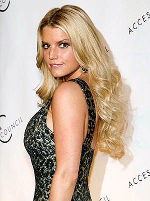 Jessica Simpson hot gallery 2012