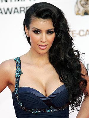 kim kardashian nip