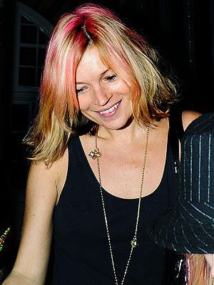 kate moss. Lily Allen — Kate Moss