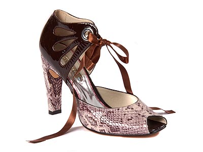 Exclusive Deals - 15% OFF GRACIENNE SHOES : People.com :  chic designer sexy shoe