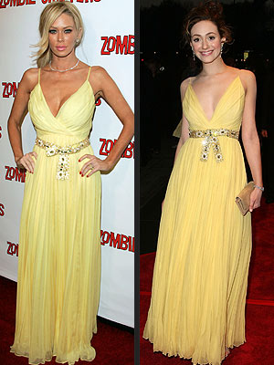 JENNA VS. EMMY photo | Emmy Rossum, Jenna Jameson