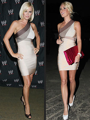 JENNY VS. HEIDI photo | Heidi Montag, Jenny McCarthy