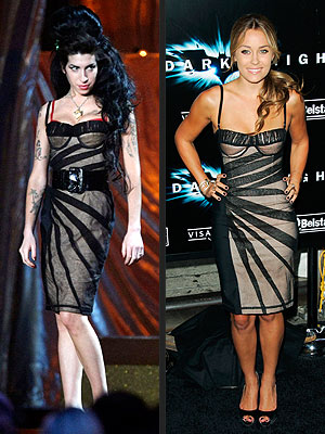 AMY VS. LAUREN photo | Amy Winehouse, Lauren Conrad