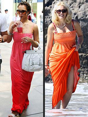 JESSICA VS. GWEN photo | Gwen Stefani, Jessica Alba