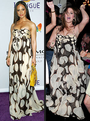 ALICIA VS. KHLOE photo | Alicia Keys