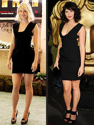 GWYNETH VS. GEMMA photo | Gwyneth Paltrow