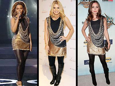 JESSICA VS. BEYONCE VS. ELIZA photo | Beyonce Knowles, Eliza Dushku, Jessica Simpson