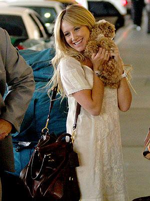 ASHLEY TISDALE photo | Ashley Tisdale