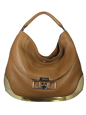 Spring's Hottest Bags! - ANYA HINDMARCH : People.com :  woman bags designer clothing gold