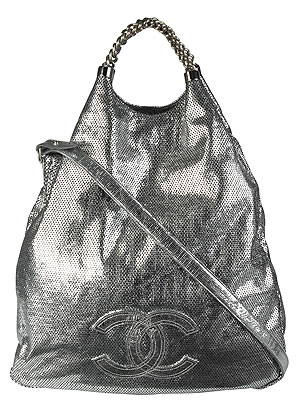 Spring's Hottest Bags! - CHANEL : People.com :  women hobo funky woman