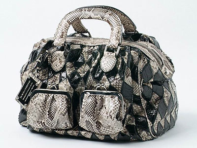 Spring's Hottest Bags! - DOLCE & GABBANA : People.com :  women hobo funky woman
