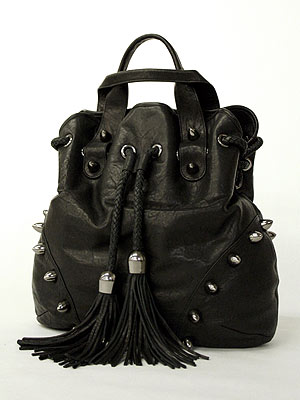 Spring's Hottest Bags! - THOMAS WYLDE : People.com :  woman bags designer clothing gold