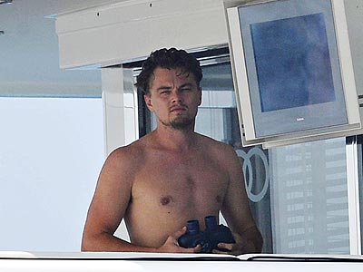 LEONARDO DICAPRIO  photo | Leonardo DiCaprio