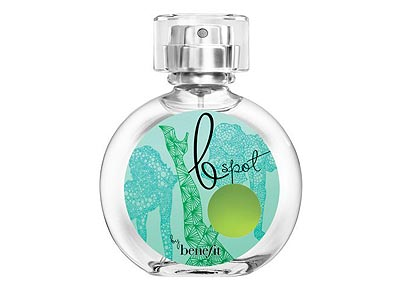 Beauty Picks - BENEFIT B SPOT : People.com :  beauty benefit new fragrance picks people