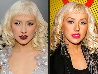 christina aguilera fotos. CHRISTINA AGUILERA - Best Look