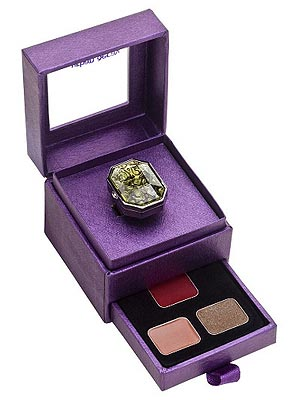 Beauty Picks - URBAN DECAY STONED POISON RING : People.com :  decay lipstick clothing stoned