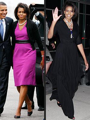 michelle obama photo gallery
