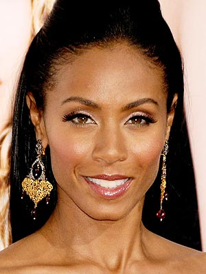 SULTRY LASHES  photo | Jada Pinkett Smith
