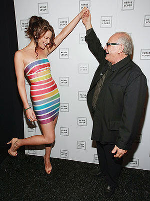 JOSS STONE AND MAX AZRIA photo | Joss Stone