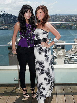 SYDNEY photo | Ashley Tisdale, Vanessa Anne Hudgens