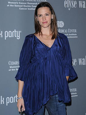 SEPTEMBER 13  photo | Jennifer Garner