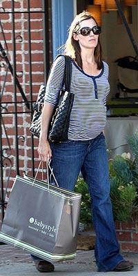 OCTOBER 21 photo | Jennifer Garner
