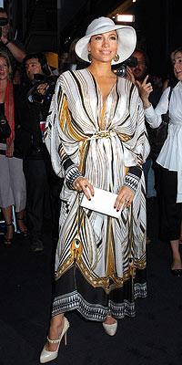 SEPT. 7  photo | Jennifer Lopez