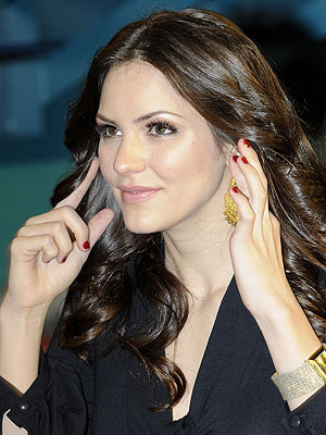 CRIMSON photo | Katharine McPhee